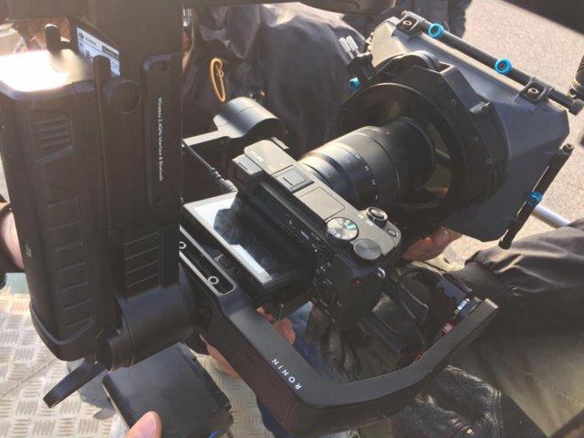 Camera Car - Alter Ego srl