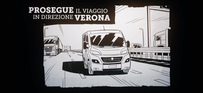 Morandi e Rovazzi | Alter Ego srl
