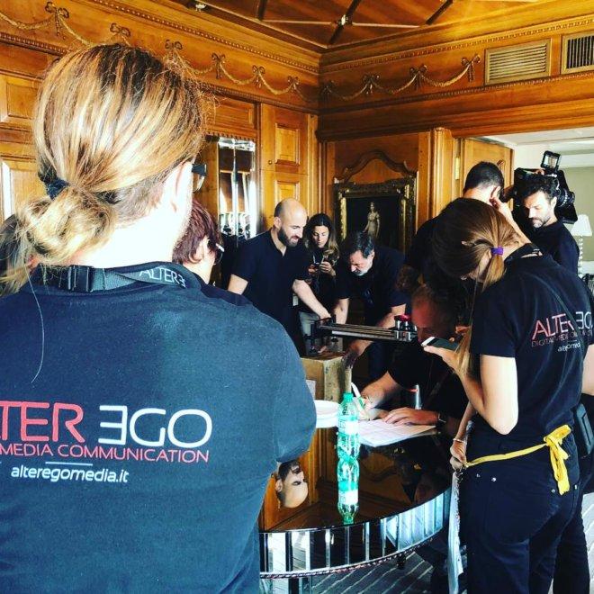 Hassler Roma - Alter Ego srl