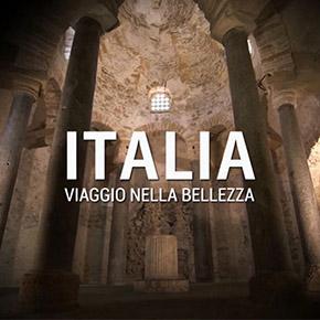 ITALIA VIAGGIO NELLA BELLEZZA