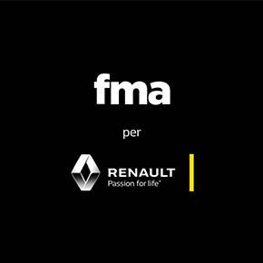 FMA Group per Renault