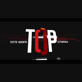 TOP – tutto quanto fa tendenza