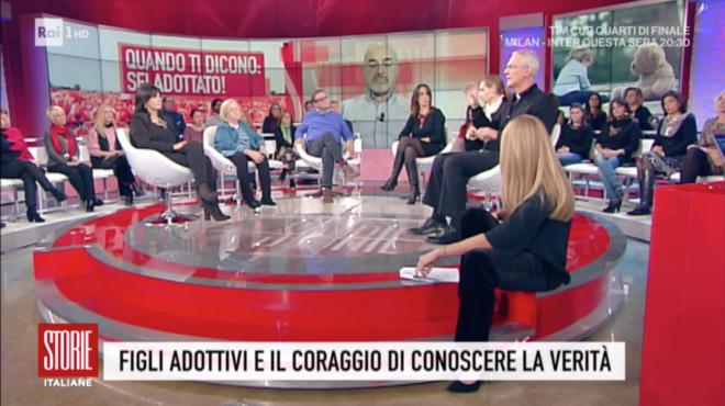 STORIE ITALIANE - ALTER EGO SRL