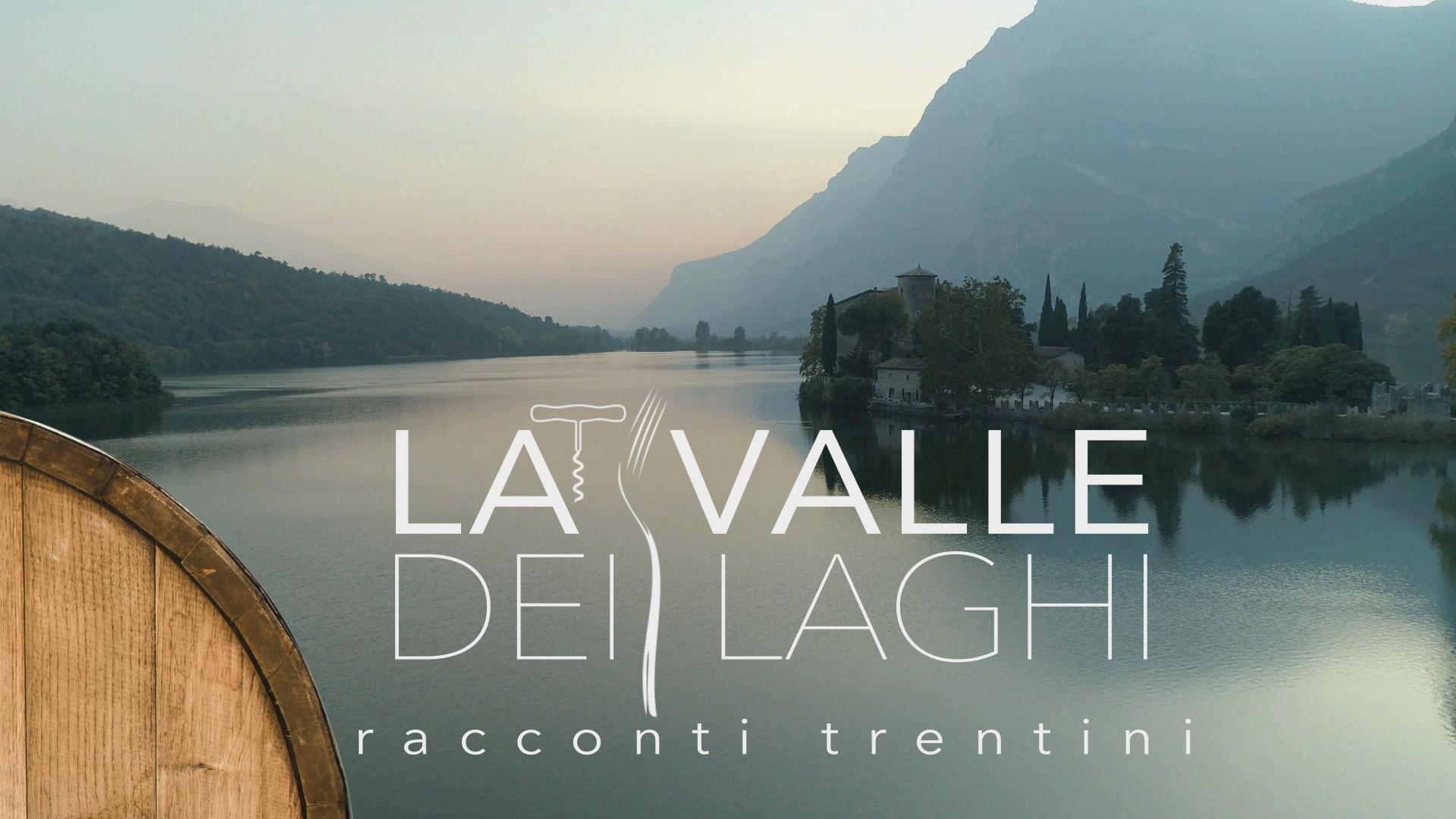La valle dei laghi - Alter Ego